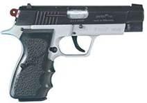 Bulgarian Made Arcus 98DA Two-Tone Semi-Auto 9mm Pistol