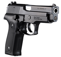 CZ 999 9mm Caliber Compact Pistol by Zastava Arms... New