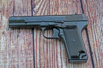 ROM TTC-SPAXSPORE GunBoards