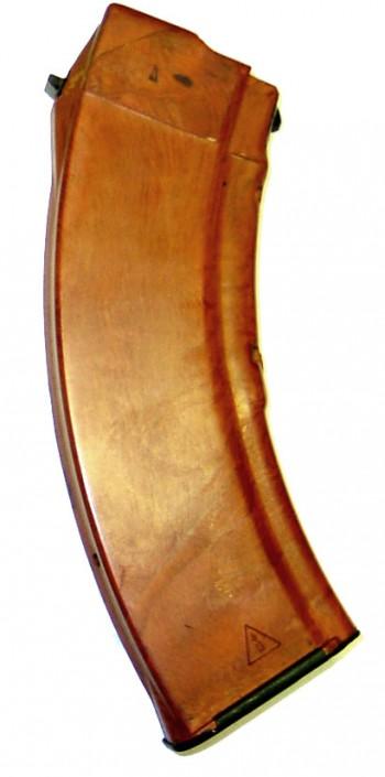 Original Russian Bakelite AK-47 Mag 7.62x39 Caliber 30 Round Magazine