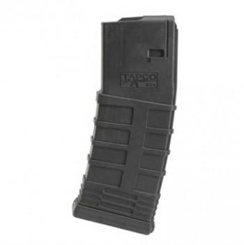 TAPCO AR-15 Gen II Magazine 30 Round .223 Rem/5.56 NATO - Black Polymer