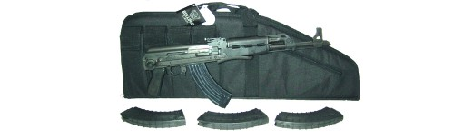 Yugo M70 AB2 Underfold AK-47 Rifle - 7.62x39 caliber W/ Free Shooters Package Icon