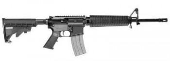 Del-Ton Sierra 316H Heavy BBL AR-15 Carbine