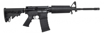 Bear Creek Arsenal AR-15 Rifle .223/5.56 NATO w/ M4 Barrel, Flat Top and Hard Case