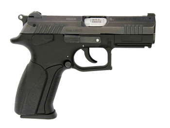 Grand Power P1 Mk7 Semi-Auto Pistol, Compact,  Cal. 9mm Luger - HG2890N