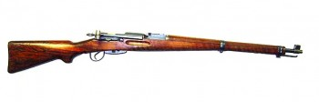 Swiss Schmidt-Ruben K11 Carbine Straight Pull Rifle 7.5x55