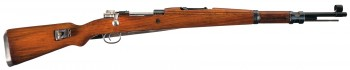 Yugo M48 8MM Mauser Rifles