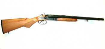 Norinco 12 Gauge Side-by-Side Shotgun
