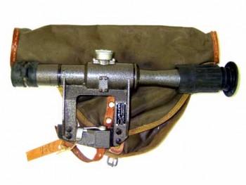 PSL/FPK Sniper Rifle Scopes - 3.5 Power