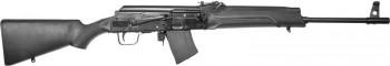 "Russian Saiga 7.62x39 Rifle w/ 20"" BBL"