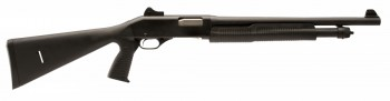 Savage Arms Model 320 Pump Shotgun - 12 Gauge