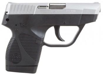 """Taurus 738 TCP .380 ACP 3.3"""" 6+1 Pistol 1-738039"""