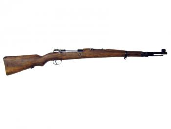 Yugoslavian M24/47 8mm Mauser Rifle VG/EX