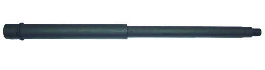 "AR-15 Rifle Barrel, 16"" , Heavy Barrel 1 in 9 Twist Parkerized,  .223 / 5.56 NATO"