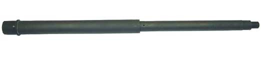 "AR-15 Rifle Barrel, 18"" Heavy Barrel 1 in 8 Twist  .223 / 5.56 NATO - Parkerized"