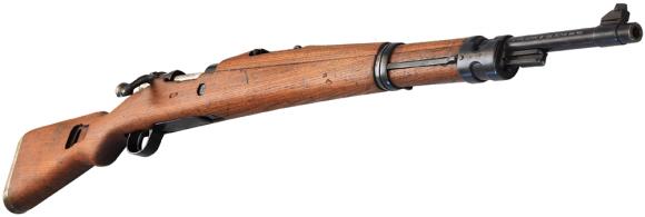 Yugo M48A 8MM Mauser Rifles -  Surplus Good Condition - C & R Eligible