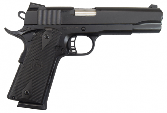 "Rock Island Armory 1911-A1 FS Tactical .45 ACP, 5"", 8rd, Special Edition Gov't Model 51435"