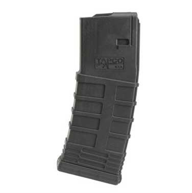 Tapco AR-15 Gen II Magazine 30 Round .223 Rem/5.56 NATO MAG0930 Black