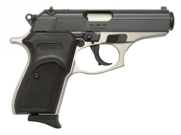 Bersa Thunder .380 Semi-Auto Pistol THUN380DT8