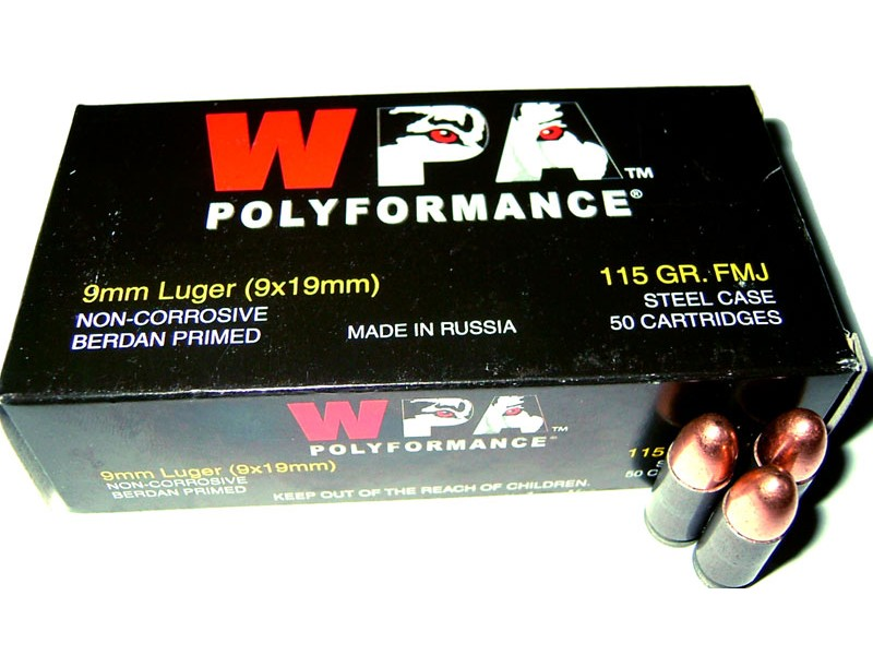 Ammo for Sale - 7.62x54r, 5.46x39, 7.62x39, 9MM, .223 In Stock ...