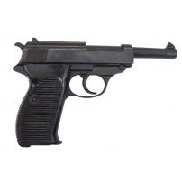 Walther P38 Pistol, Original German WWII Model 1940-1945 - 9mm