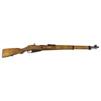 Coming Soon - Finnish M39 Rifle - Tikka Manufacture, Mosin Nagant Action, Model M 1939 Rifle 7.62x54R