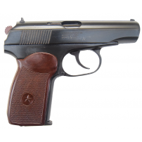 Bulgarian Makarov Pistol, Semi-Auto, 9x18mm Caliber- Excellent to Like New Condition.