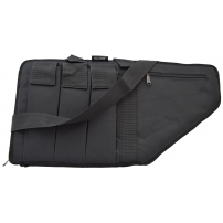 "Bulldog 25"" Extreme Tactical Soft Rifle Case BD423"