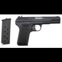 Polish TTC Tokarev Pistol - 7.62x25 - Excellent Condition