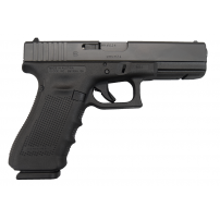 Glock 21 Gen4,.45 ACP Standard Size Handgun w/ F/S and (3) 13 Rd Mags PG2150203