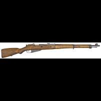 Finnish M39 Rifle w/ B Barrel -  Mosin Nagant Action, Model M 1939 Rifle 7.62x54R