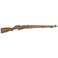 Finnish M39 Rifle - SAKO Manufacture, Mosin Nagant Action, Model M 1939 Rifle 7.62x54R
