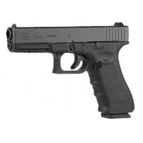 Glock 22 Gen4 .40 S&W Standard Size Handgun w/ F/S and (3) 15 Rd Mags PG2250203