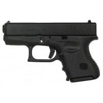 Glock 27 .40 Cal SubCompact Handgun w/ F/S and (2) 9 Rd Mags PI2750203
