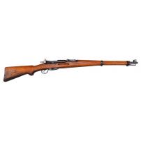 Swiss K31 Carbine Rifle - 7.5x55