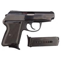 Polish Radom P64 Pistol - 9x18 Caliber