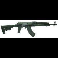Russian Saiga 7.62x39 AK-47 with Adjustable Stock