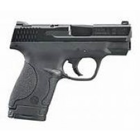 Smith & Wesson M&P Shield .40 Caliber Sub-Compact Semi-Auto Pistol 180020
