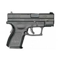 """Springfield XD .40 S&W Sub-Compact 3.0"""" 12+1 w/ Gear XD9802HCSP06"""
