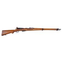 Swiss K1911 Long Straight Pull Rifle 7.5x55