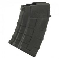 Tapco AK-47 5 Round Mag, Black Polymer 7.62x39 MAG0605