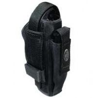 UTG Deluxe Nylon Multi Purpose Pistol Holster Law Enforcement Grade - Ambidextrous PVC-H288B