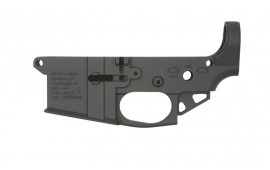 Mag Tactical Ultra-Lightweight Magnesium Stripped AR-15 Lower Receiver