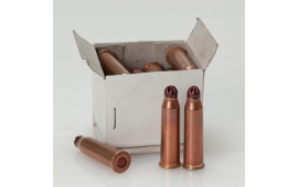 7.62x54r Ammo Blanks - 20rd Box