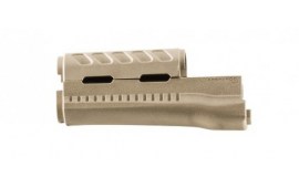 Archangel AK-Series OPFOR Forend Set - Desert Tan Polymer - AA122-DT, by ProMag