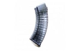 AK-47 7.62x39mm (30)Rd Smoke Polymer Magazine - AK-A1, by ProMag Industries