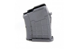 AK-47 7.62x39mm (5)Rd Black Polymer Magazine - AK 01, by ProMag Industries