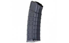 AK-74 5.45x39mm (20)Rd Black Polymer Magazine - AK-A17, by ProMag