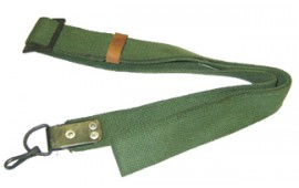 Original Bulgarian Military AK Type Rifle Sling - Surplus VG - Excellent