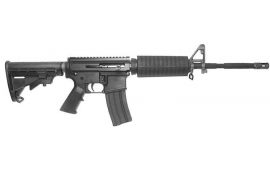 Bear Creek Arsenal AR-15 Rifle .223/5.56 NATO w/ Flat Top and Side Charging Handle